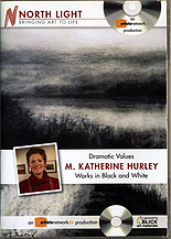 Dramatic Values by M. Katherine Hurley