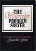 The Watercolor Problem Solver by Jacqueline Gnott