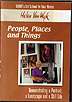 People, Places and Things by Helen Van Wyk