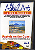 Pastels on the Coast: Vol 7 by Les McDonaugh