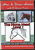 How To Draw Horses: The Horse Head-Level 1 by M. Theresa Brown