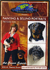 Painting and Selling Portraits: The Family Dog by M. Theresa Brown
