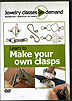 Learn to make your own clasps by Miscellaneous