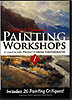 Painting Workshops 1 by Richard Robinson