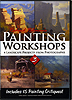 Painting Workshops 3 by Richard Robinson