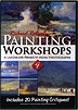 Painting Workshops 4 by Richard Robinson