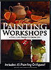 Painting Workshops 2 by Richard Robinson