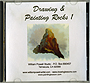 Drawing & Painting Rocks:  1 by William F. Powell