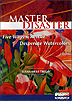 Master Disaster: Five Ways to Rescue Desperate Watercolors by Susan Webb Tregay