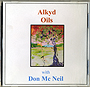 Alkyd Oils by Don Mc Neil