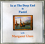 In at the Deep End with Pastels by Margaret Glass