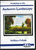 Autumn Landscape by William Palluth