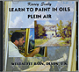Learn to Paint in Oils Plein Air - Westacott Barn by Kasey Sealy