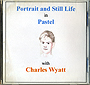 Portrait and Still Life in Pastel by Charles Wyatt