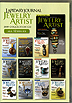 Lapidary Journal Jewelry Artist -  September 2009 CD by Lapidary Journal