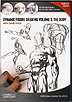 Dynamic Figure Drawing Volume 3: The Body by David Finch